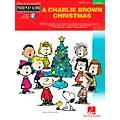 Hal Leonard Charlie Brown Christmas Piano-Play-Along Vol. 34 Book with CD  Thumbnail