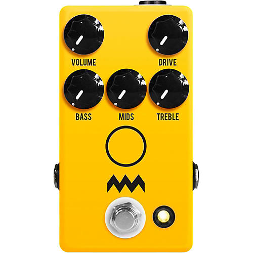 JHS Pedals Charlie Brown V4 Channel Drive-thumbnail