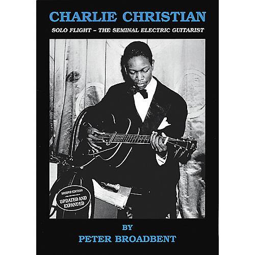 Ashley Mark Charlie Christian - 2nd Edition Book