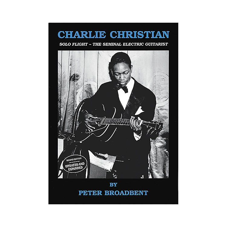Ashley Mark Charlie Christian - 2nd Edition Book