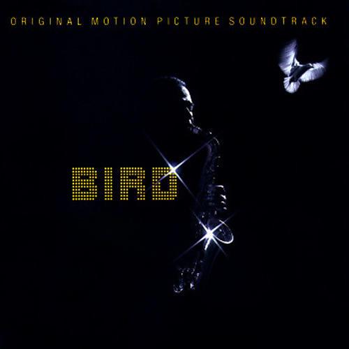 Alliance Charlie Parker - Bird - Original Motion Picture Soundtrack (Blue)