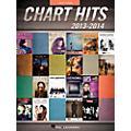 Hal Leonard Chart Hits Of 2013-2014 for Easy Piano  Thumbnail