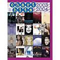 Hal Leonard Chart Hits of 2003-2004 Songbook thumbnail