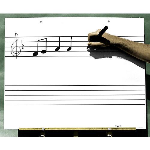 LMI Chart-Size Staff Paper Pad-thumbnail