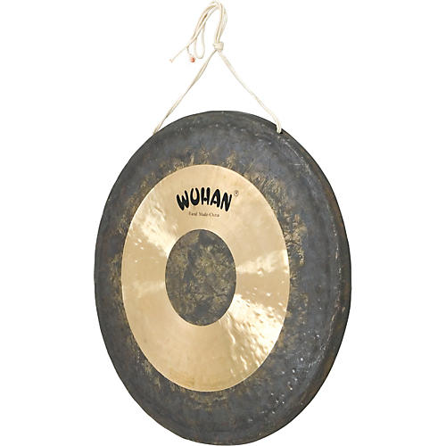 Wuhan Chau Gong with Mallet 30 in.