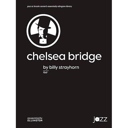 Alfred Chelsea Bridge Jazz Ensemble Grade 4 (Medium Advanced / Difficult)