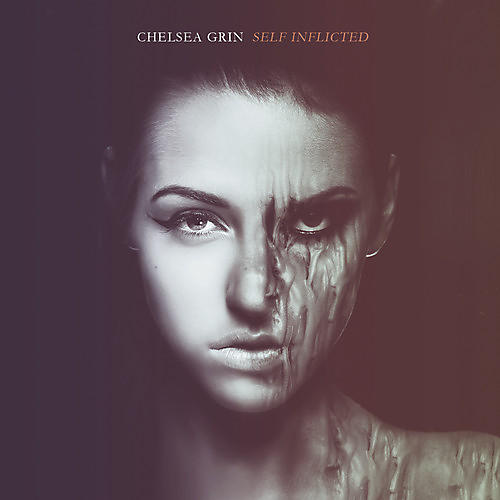 Alliance Chelsea Grin - Self Inflicted