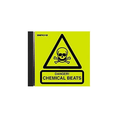 EastWest Chemical Beats Audio CD