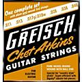 Fender Chet Atkins Pure Nickel 11-48 Electric Guitar Strings-thumbnail
