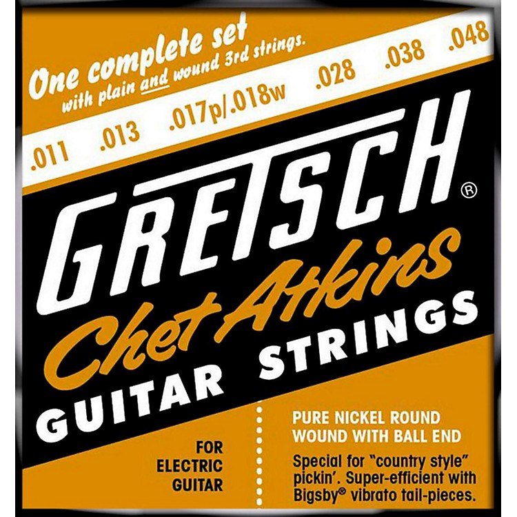 psa gretsch chet atkins strings other equipment the gretsch pages