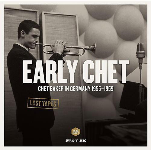 Alliance Chet Baker - Early Chet