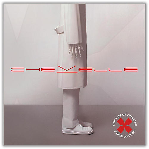 Sony Chevelle - This Type Of Thinking (Could Do Us In)