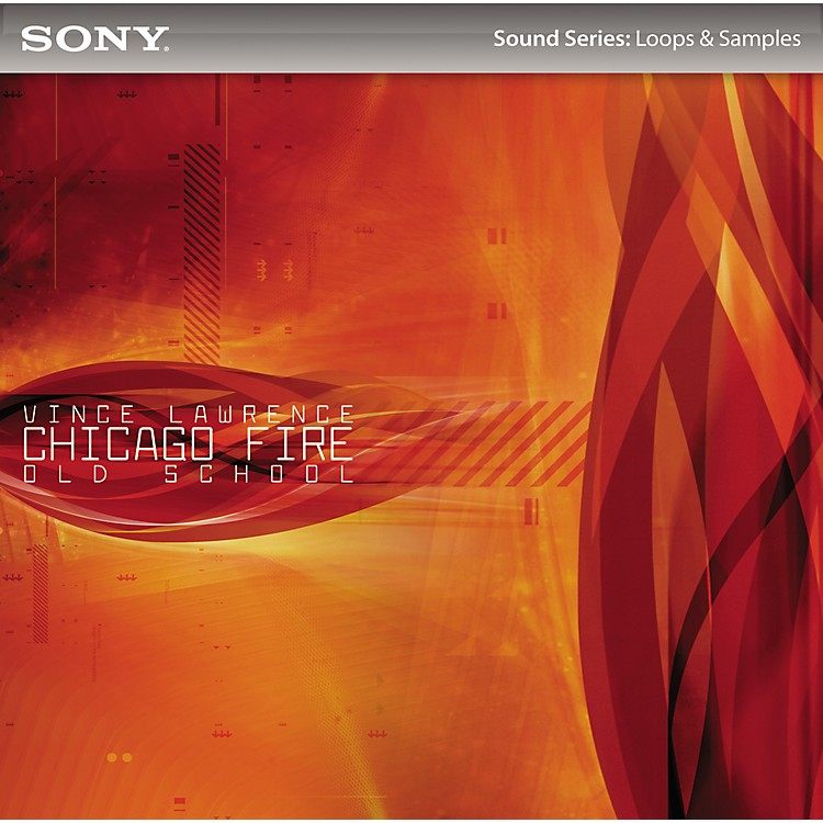 Sony Chicago Fire: Old School