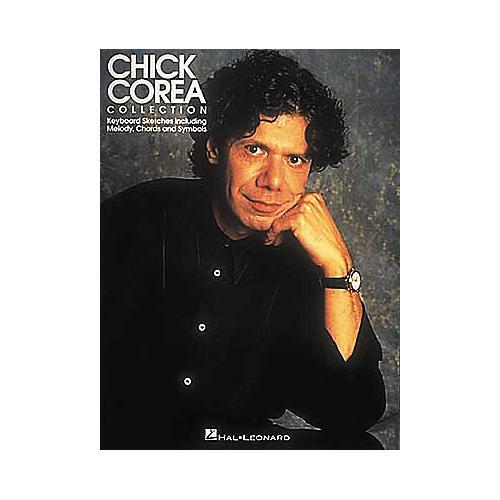 Hal Leonard Chick Corea Collection Piano Book