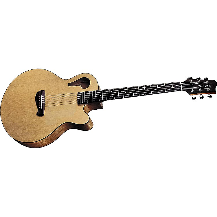 Tacoma Chief C1C Acoustic Guitar