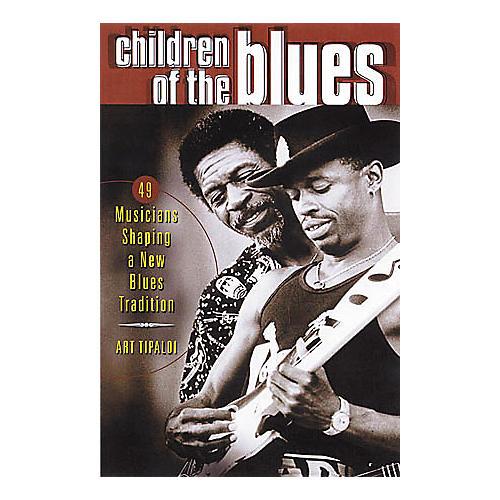 Backbeat Books Children of the Blues Book