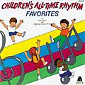 Educational Activities Children's All-Time Rhythm Favorites (CD)-thumbnail