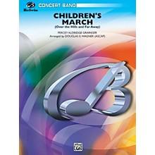 BELWIN Children's March Grade 3 (Medium Easy)