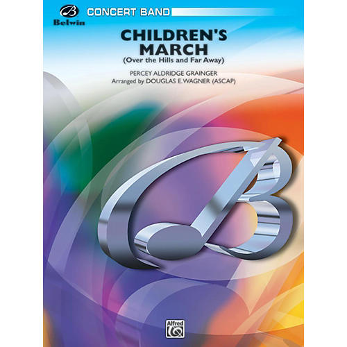 BELWIN Children's March Grade 3 (Medium Easy)