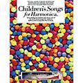 Music Sales Children's Songs for Harmonica Music Sales America Series-thumbnail