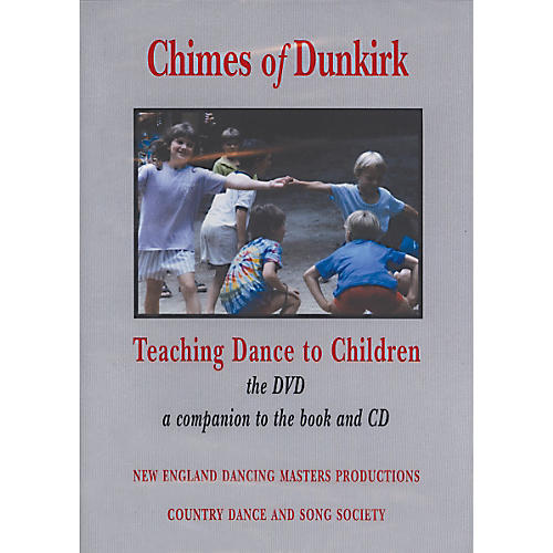New England Dancing Chimes Of Dunkirk