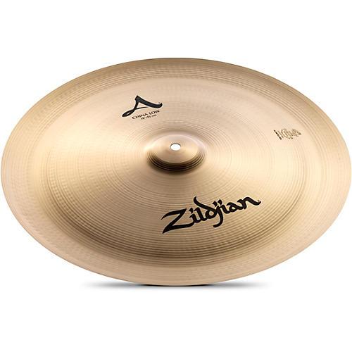 Zildjian China Low Cymbal  18 in.