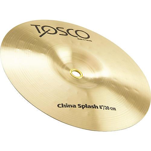 Tosco China Splash Cymbal-thumbnail