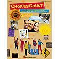 Hal Leonard Choices Count (All-School Revue) (Unison Teacher Edition) TEACHER ED Composed by Don Marsh thumbnail