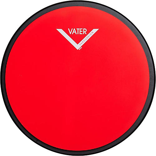 Vater Chop Builder Practice Pad 12 in. Double Sided
