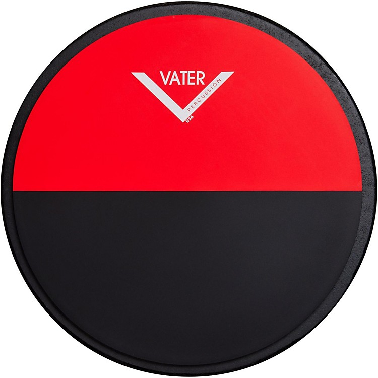 VaterChop Builder Practice Pad12 inchSplit Surface