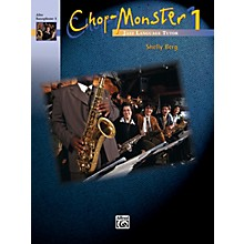 Alfred Chop-Monster Book 1 Alto Saxophone 1 Book