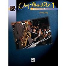 Alfred Chop-Monster Book 1 Flute Book