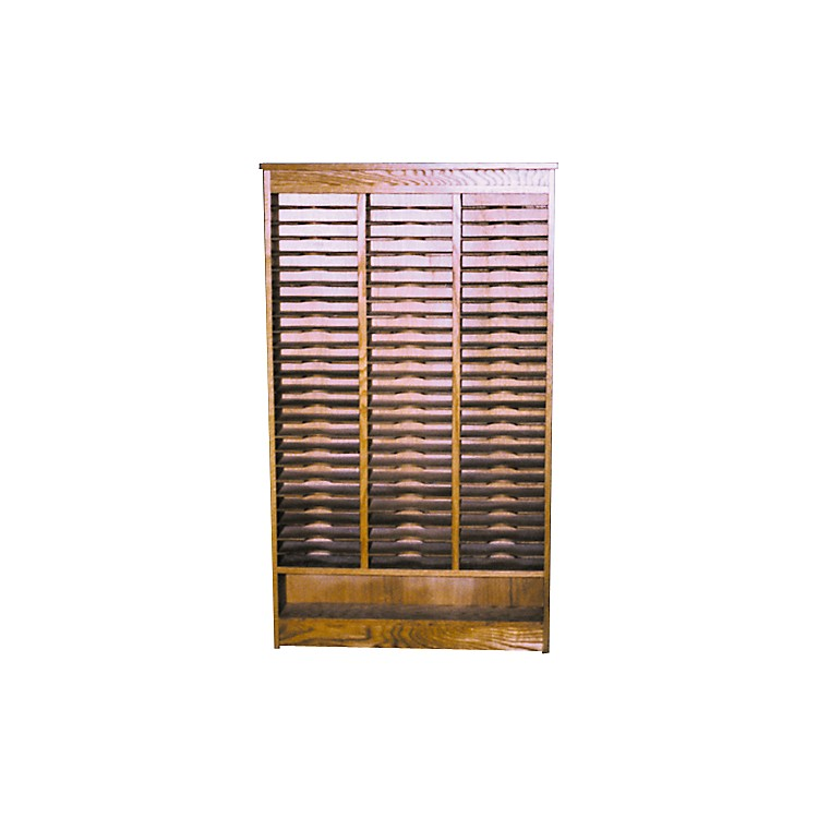 SherrardChoral Folio CabinetsSingle75