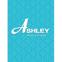 Ashley Publications Inc. Chord Chart For Piano And Organ Ashley Publications Series