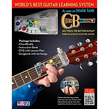 Hal Leonard ChordBuddy Learning System Revised Edition - Includes Color-Coded Songbook and Updated DVD Level 1