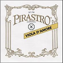 Pirastro Chorda Gamba Strings Treble Gamba, C-4, Gut/Alum