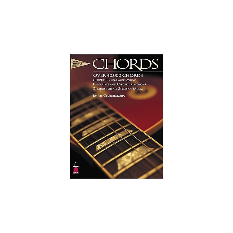 Cherry LaneChords Book
