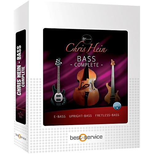 Best Service Chris Hein Bass-thumbnail