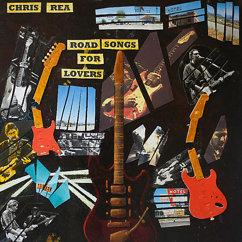 Alliance Chris Rea - Road Songs For Lovers