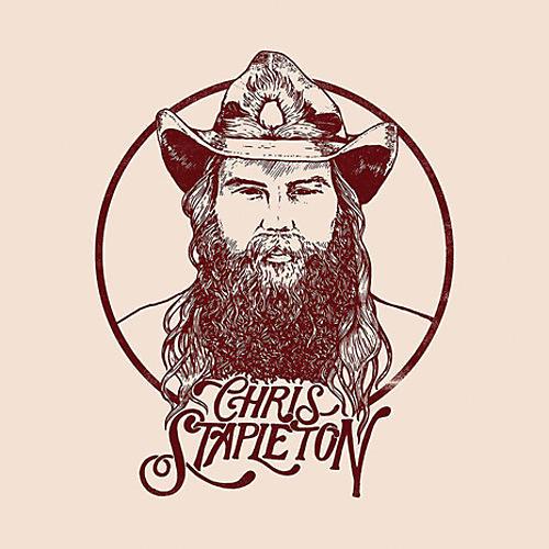 Alliance Chris Stapleton - From A Room: Volume 1