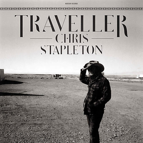 Universal Music Group Chris Stapleton - Traveller 2LP-thumbnail