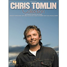Hal Leonard Chris Tomlin Collection - Easy Guitar with Notes & Tab