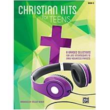 Alfred Christian Hits for Teens Piano Book 3