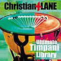 Tascam Christian/Lane: Ultimate Timpani Giga CD Set thumbnail