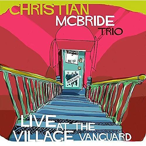 Alliance Christian McBride - Live at the Village Vanguard