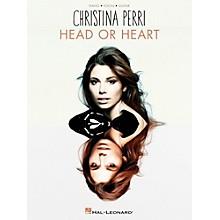 Hal Leonard Christina Perri - Head Or Heart for Piano/Vocal/Guitar