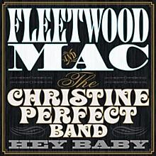Christine Perfect - Hey Baby