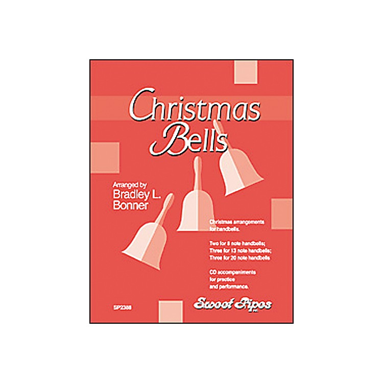 Rhythm Band Christmas Bells Book with CD