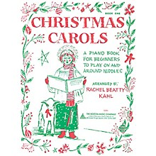 Boston Music Christmas Carols - Book 1 Music Sales America Series