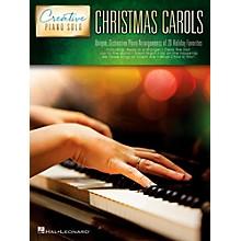 Hal Leonard Christmas Carols - Creative Piano Solo series